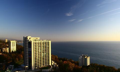 Трехкомнатная квартира с видом на море (sea view) - Фото 1