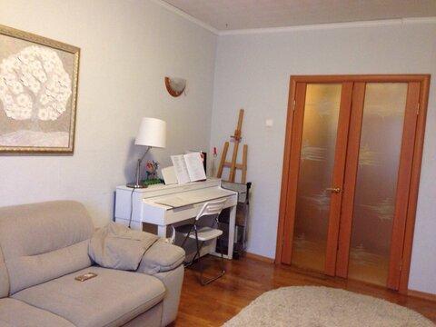 Продается 3-комнатная квартира на ул. Грабцевское шоссе - Фото 1