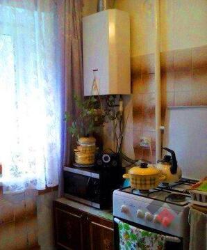 Продам 1-к квартиру, Наро-Фоминск город, улица Мира 12 - Фото 1