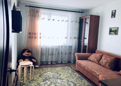 2-х комн. кв-ра 51,5 кв.м. 2/5 пан дома Гайдара 35 г.Киржач с мебелью - Фото 5