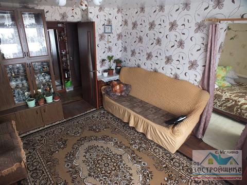 Продам 2-к квартиру, Иглино, Вологодская улица - Фото 1