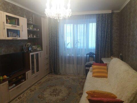 Продается однокомнатная квартира по улице Гагарина дом 23/3 - Фото 3