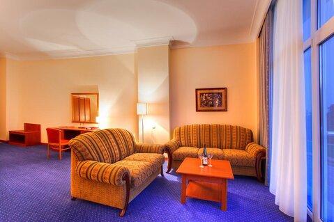 Однокомнатная квартира в Жилом комплексе - Фото 4