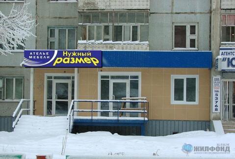 Аренда псн, Усть-Илимск, Мира пр-кт.