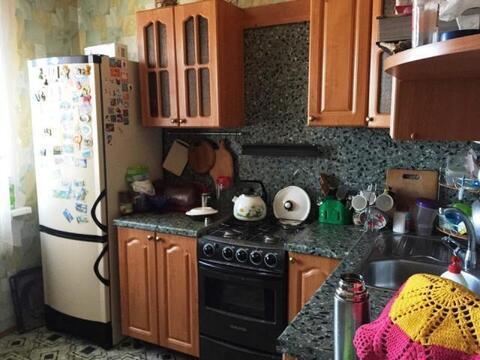 3-х комнатная квартира ул. Маршала Жукова, 8 - Фото 4