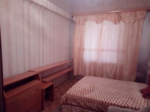 Архивная комната 17 м2 в пятикомнатной квартире ул Баумана, д 9 . - Фото 4