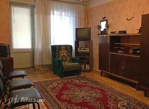 Продажа квартиры, Зеленоград, м. Речной вокзал, 5-й - Фото 1