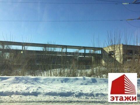 Аренда склада, Муром, Промышленный проезд - Фото 2