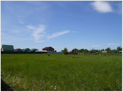Красивый участок ИЖС для Вашего дома в селе Каринское! - Фото 2