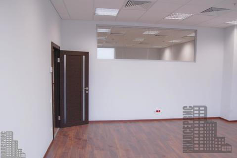 Офисное помещение 272м с отделкой - Фото 3