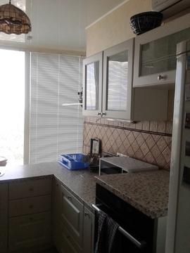 Продам трехкомнатную квартиру-студию - Фото 2