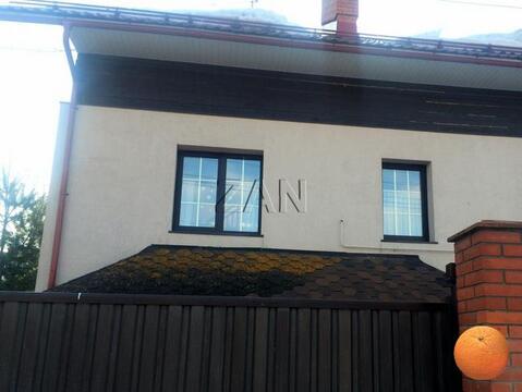 Сдается в аренду дом, Киевское шоссе, 20 км от МКАД - Фото 1