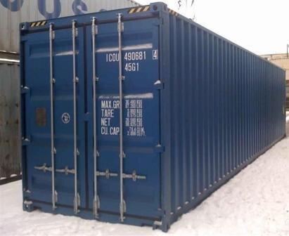 Аренда контейнера под склад в г.Щелково. - Фото 2