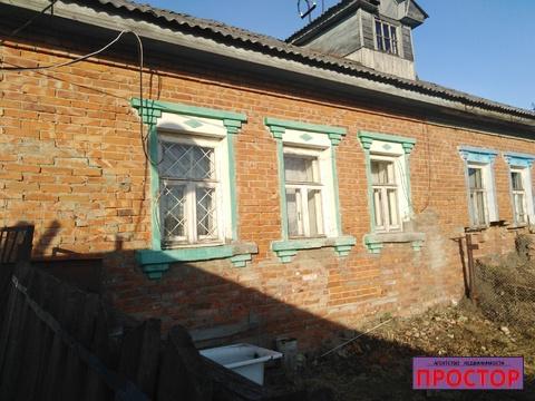 Объявление №50622843: Продажа дома. Кинешма