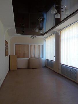 Аренда офиса, Воронеж, Ул. Средне-Московская - Фото 4