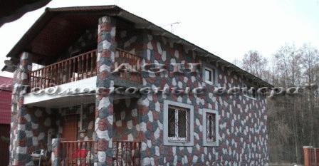 Новорязанское ш. 27 км от МКАД, Кратово, Коттедж 400 кв. м - Фото 1