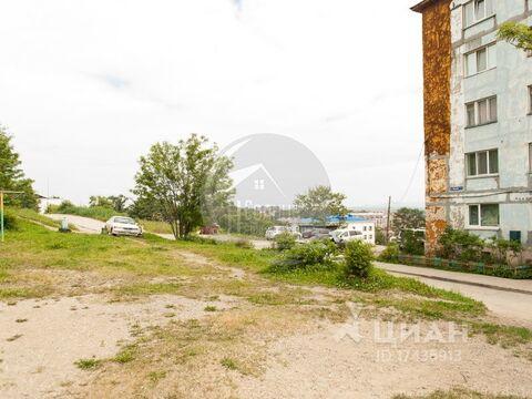 Продажа квартиры, Корсаков, Корсаковский район, Ул. Парковая - Фото 2