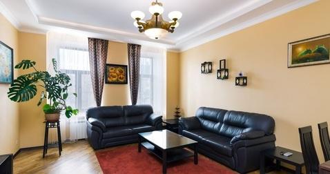 Продам 2-к квартиру, Москва г, улица Арбат 51с1 - Фото 3