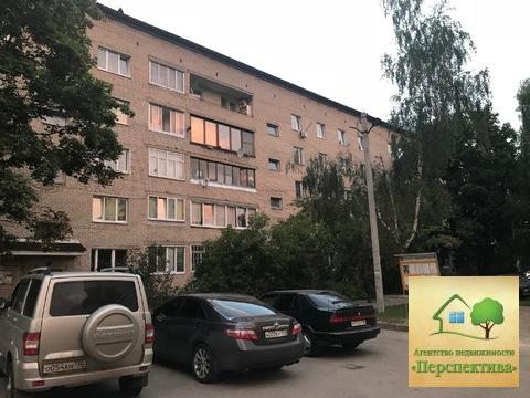 1-комнатная квартира в с. Павловская Слобода, ул. Дзержинского, д. 3 - Фото 2