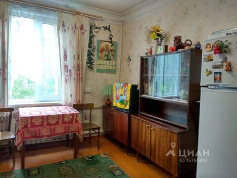 Продажа комнаты, Архангельск, Ул. Шабалина - Фото 2