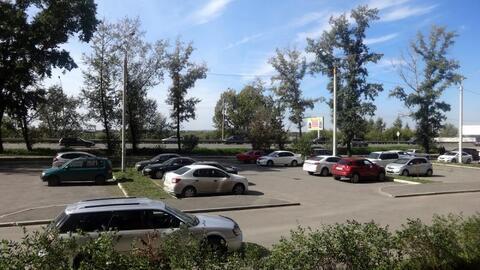Аренда офиса, Иркутск, Ул. Сурнова - Фото 4