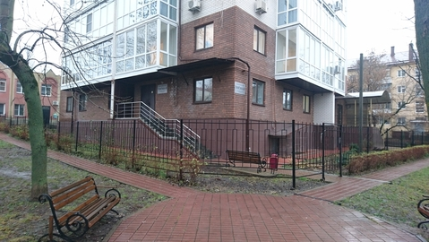 Коммерческая недвижимость, ул. Плеханова, д.84 - Фото 1