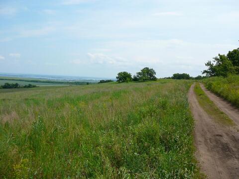 Земельный участок в 10 км от Саратова - Фото 4