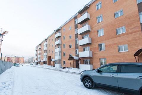 Продажа квартиры, Улан-Удэ, Конечная - Фото 1