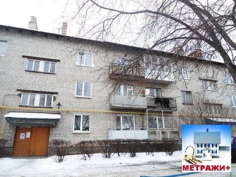 2-к. квартира в Камышлове, ул. Механизаторов, 19 - Фото 1