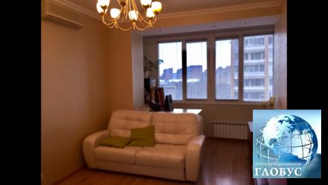 1-комнатная квартира в г.Москва, ул.Льва Толстого д.7 - Фото 4