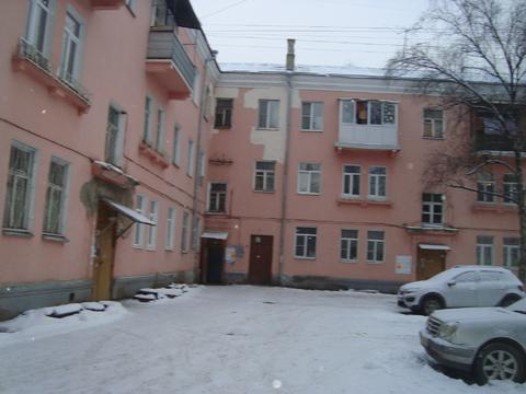 Продам 3-х комнатную квартиру на 2 Портовой недорого! - Фото 2