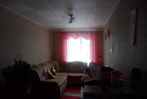 Продам 3-комн. квартиру в пос.1мая, Балахнинский р-он, Нижегородск.обл - Фото 4