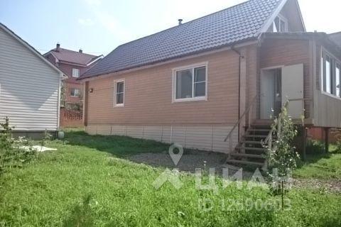 Продажа дома, Манский, Переулок Овражный - Фото 1