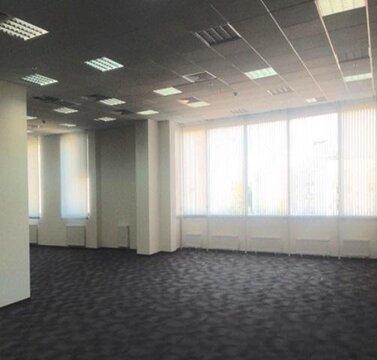Аренда офиса 195.0 кв.м. Метро Калужская - Фото 3