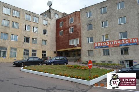 Аренда помещения свободного назначения 17 кв. м в г. Выборг - Фото 3