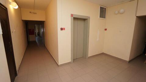 Видовая однокомнатная квартира с ремонтом в монолитном доме. - Фото 2