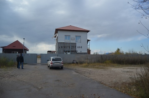 Продам Земельный Участок 3,6 Га в г.Тольятти(земли населен.пунктов) - Фото 4