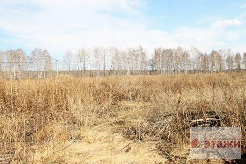 Продажа нового дома в Упорово - Фото 1
