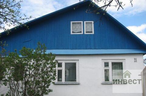 Продается одноэтажный дом 150 кв.м. на участке 12 соток, г. Апрелевка - Фото 3