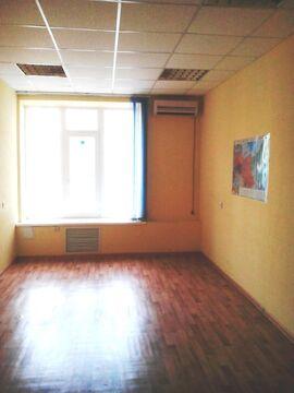 Сдам офис 17,6кв.м. Центр/Кировский