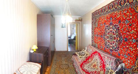 Двухкомнатная квартира в г. Волоколамске на ул. Ново-Солдатская - Фото 4