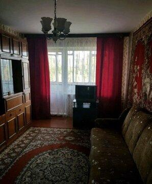 Продажа квартиры в городе Курске, Продажа квартир в Курске, ID объекта - 326043406 - Фото 1