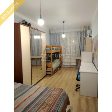 2 комнатная .Пояркова - Фото 3