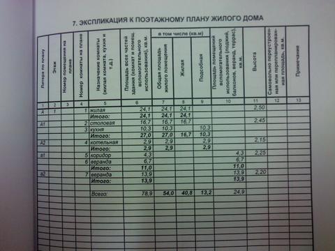 Продаю дом и зем.участок д.Байсубаково Чеб.р-он - Фото 4