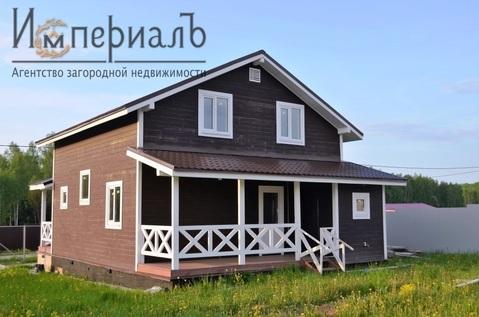 Объявление №50567395: Продажа дома. Тишнево