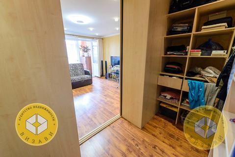 1к квартира 45 кв.м. Звенигород, кв-л Маяковского 17а, ремонт, мебель - Фото 5