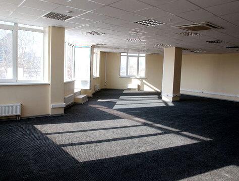 Сдам офис 143,1 кв.м. на 5 этаже БЦ. - Фото 5