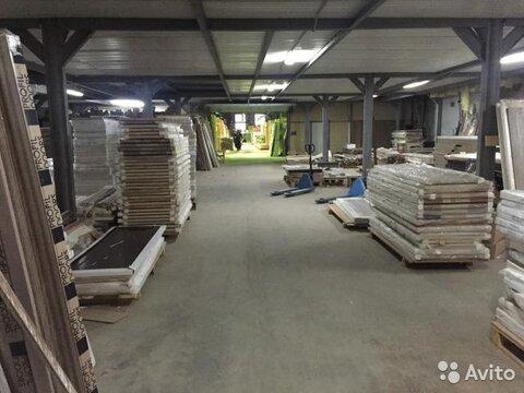 Сдается производственно-складской комплекс 3000 кв.м. - Фото 3
