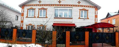 Продается 7-к Дом ул. 2-й Тульский пер. - Фото 1