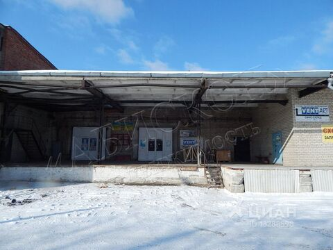Аренда склада, Челябинск, Свердловский тракт - Фото 1
